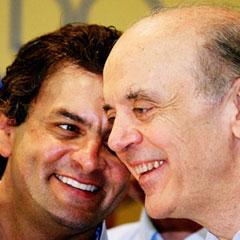 Qual o melhor candidato do PSDB?